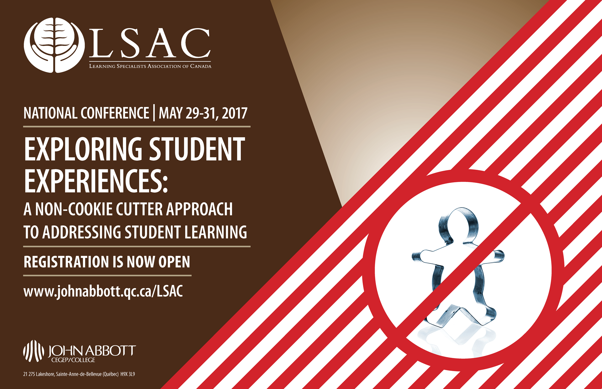 LSAC 2017 Conference Poster